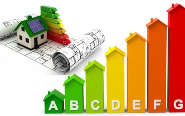Certificado energético vivienda o local