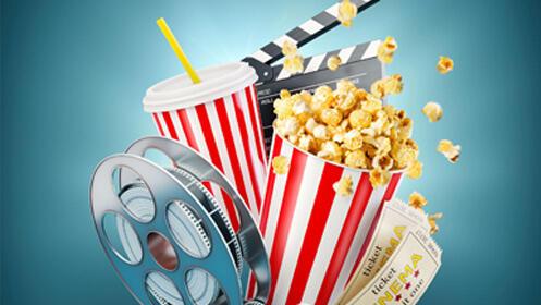En junio el cine te saldrá por solo 4,90€