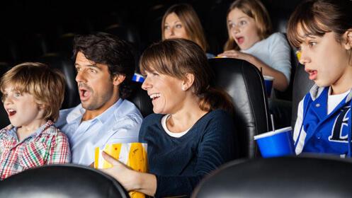 Ven al cine por 4,90€