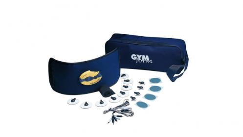 Ponte en forma con el cinturón electroestimulador Gymform