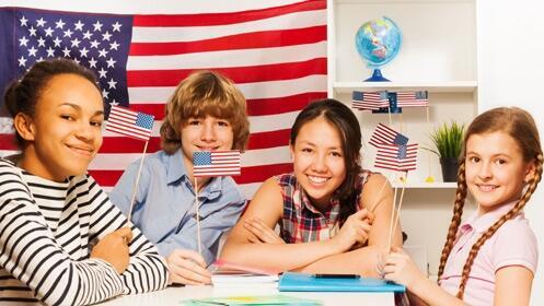 2 meses, clases de inglés presenciales niños o adultos desde 29€