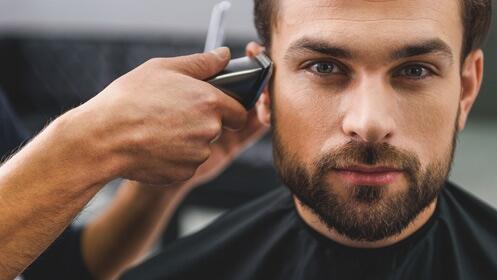 3 cortes de pelo para caballero por solo 13,90€