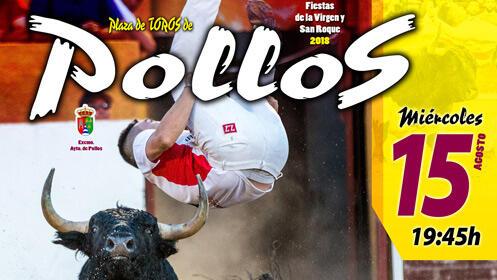 Gran concurso de recorte libre en Pollos, tu entrada con descuento