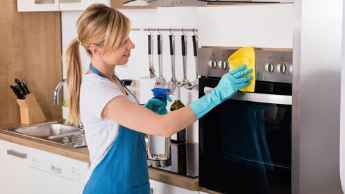 Tres horas de limpieza de hogar o cristales