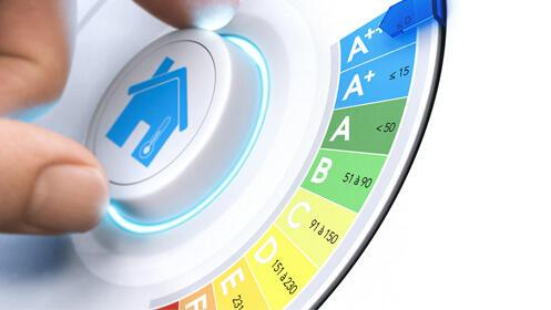 Ahórrate un 87% en el certificado energético de casa o local