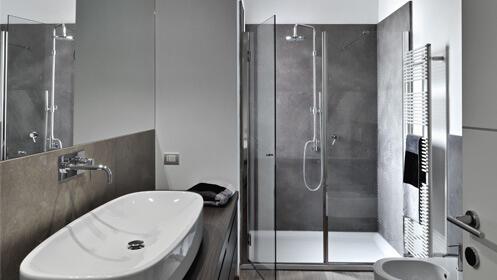 Tu baño con plato de ducha, elimina la bañera por 395€