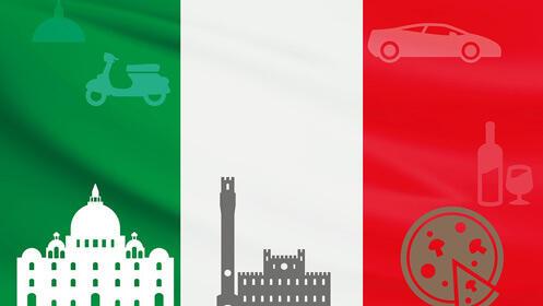 Prepara tu Erasmus con este intensivo de italiano