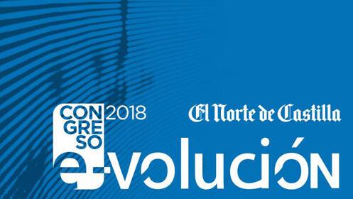 Tu entrada para el Congreso E-VOLUCIÓN 2018