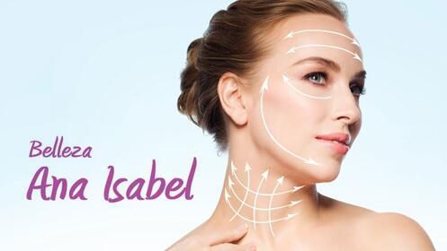Cuida tu piel con peeling facial y dermoabrasión con punta de diamante