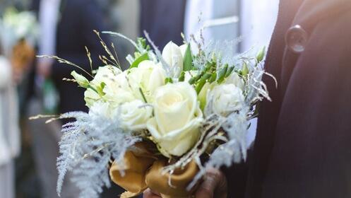 Pack de flores para boda