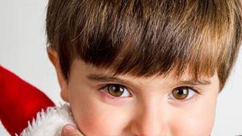 Tu sesión de fotos para bebé, adulto o niño con un -73%