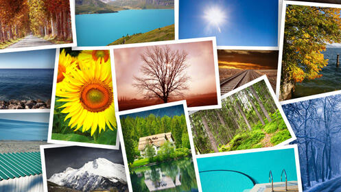 Oferta de 100 fotos impresas, ¡novedad para tus recuerdos!