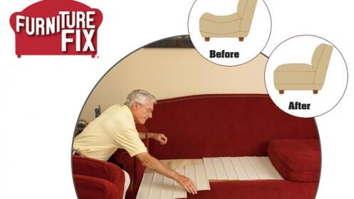 Repara muebles Furniture Fix