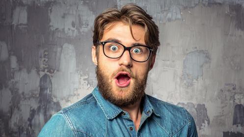 Nuevas gafas con montura y lentes ¡chollo!