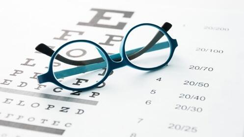 Estrena gafas, montura y lentes por 39€