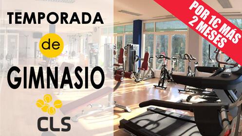 Ponte en forma en el Centro Deportivo Lasa Sport, un mes 29€