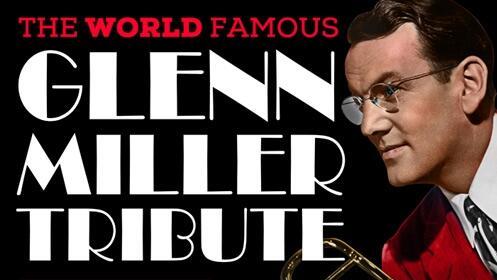 'Glenn Miller Tribute' en el Teatro Carrión