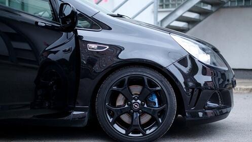 Repara el golpe de tu coche con un 60% de descuento