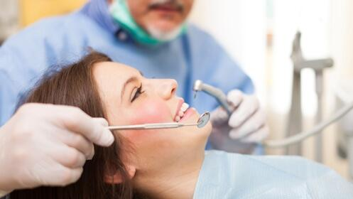 -69% implante dental de titanio, oferta por 249€