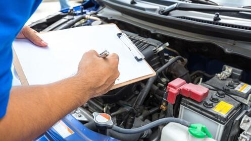Tu coche renovado con el cambio de kit distribución y bomba agua