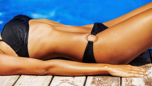 Figura ideal en verano con 5 presos y 5 masajes drenantes