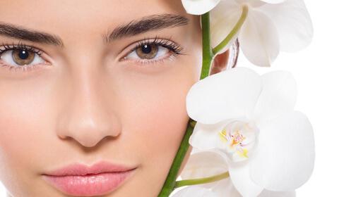 Nueva higiene facial con nutrición y opción de radiofrecuencia