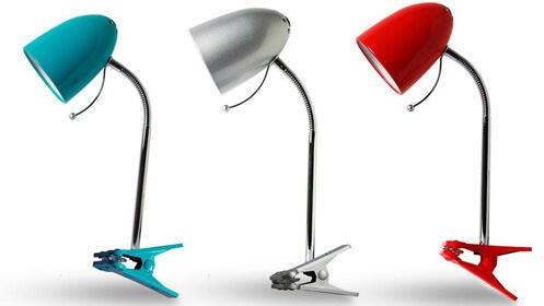 Lámpara de estudio Flexo Pin