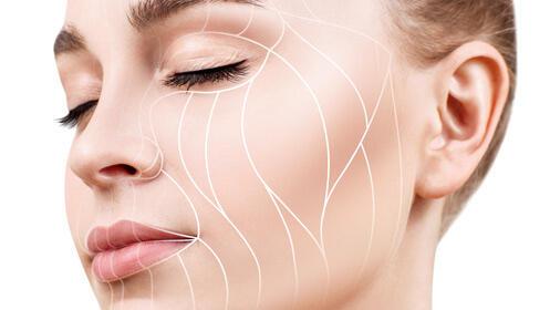 Rejuvenece al instante con el lifting facial sin cirugía