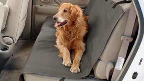 Funda de asientos de coche para mascotas