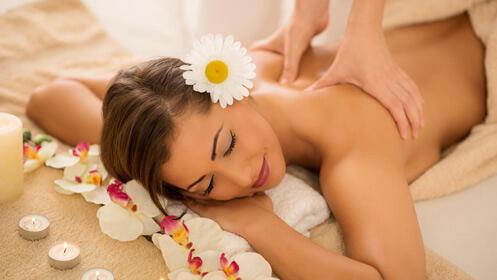 Recibe un fabuloso masaje por 12€