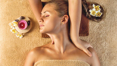 Nuevo centro para relajarte con un estupendo masaje