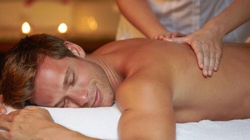 Comienza el año regalando un gran masaje relajante