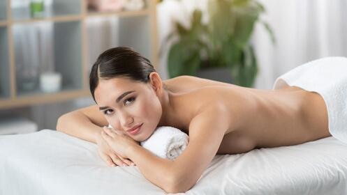 Nuevo centro de masajes para relajarte