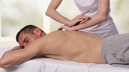 Completo masaje, tres variedades a elegir por 11,90€