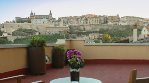 Gran escapada a Toledo