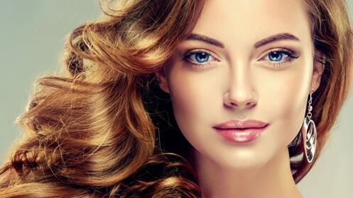 Mechas Balayage, peinado e hidratación ¡tu cabello a la moda!