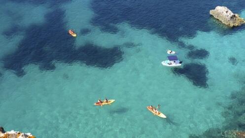 Menorca: 2 o 3 noches más vuelo ida y vuelta