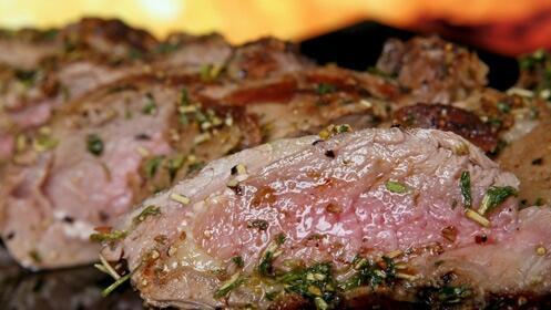 Lujoso menú para dos, calidad y sabor por 29,90€
