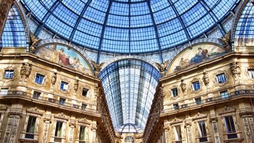 Milán – 3 días y 2 noches + vuelo directo