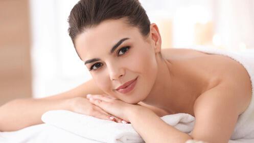 Cuídate con un gran masaje ¡tres variedades!