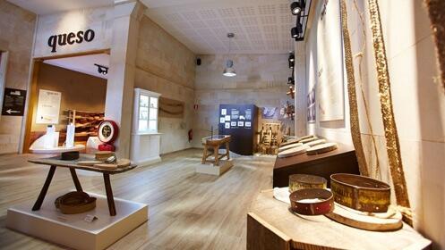Visita el museo del queso en Toro, para dos por 5€
