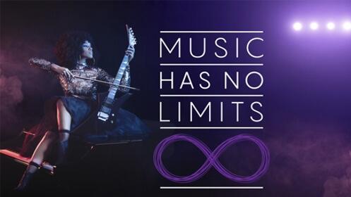 Music has No limits, el gran espectáculo regresa al Teatro Carrión