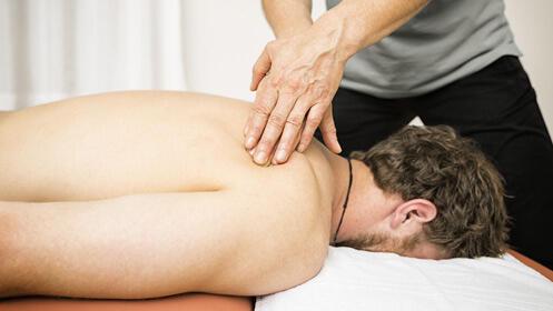 Masaje a mitad de precio, relajante, circulatorio o anticelulítico