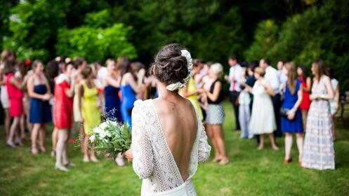 Organización de boda con asesoramiento y acompañamiento