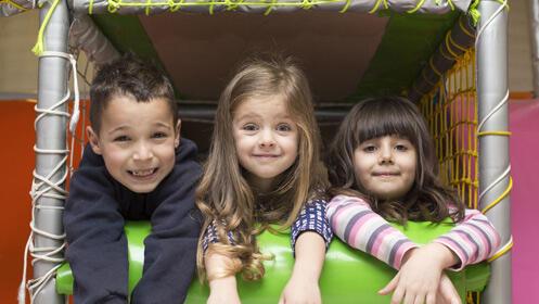 3 horas de ludoteca para niños ¡a divertirse!