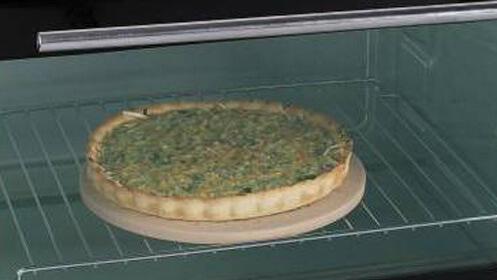Original piedra para pizza