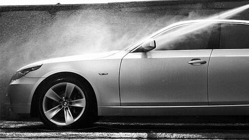 Aprovecha para lavar tu coche al mejor precio
