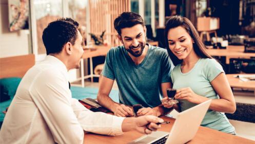 Pack de 3 cursos: Atención al cliente + Marketing en el punto de venta + Escaparatismo