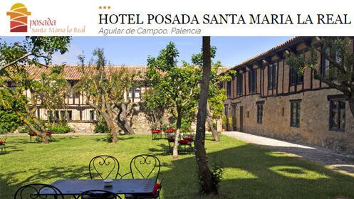 Visita Santa María la Real en un viaje inolvidable para dos
