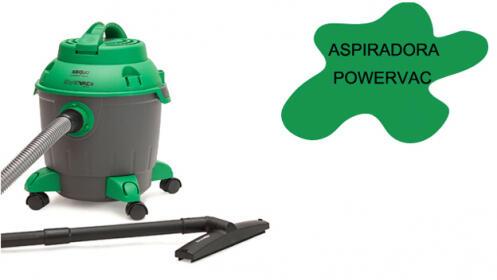 ASPIRADORA POWERVAC